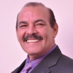 Ruben Martinez Cazares